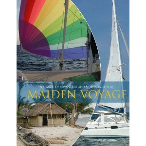 Maiden Voyage, by Lois Joy Hofmann