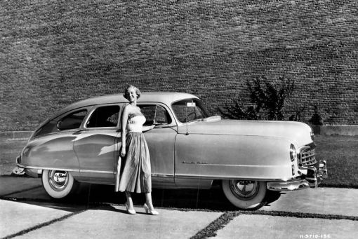 1949 Nash. Photo Credit: Google Images