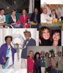 Bon Voyage, Party, celebration, Sailing the South Pacific