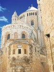 Church of the Holy Sepulchre, Jerusalem stone, The Long way Back