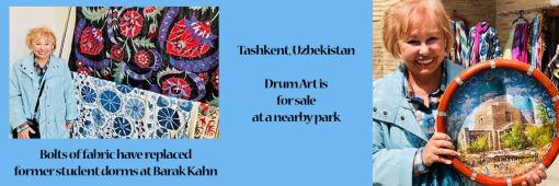 Tashkent Barak Khan