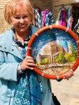 Tashkent drum art
