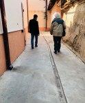 Old Town Tashkent