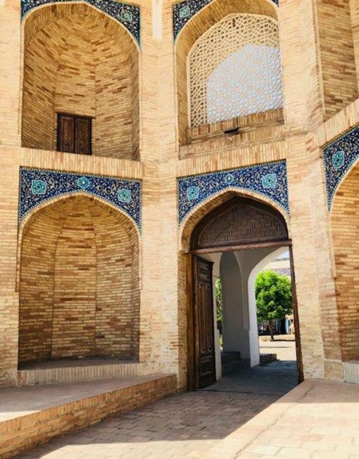 Tashkent Batak Khan