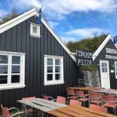 Restaurant Iceland