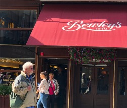 Bewley's Cafe on Grafton
