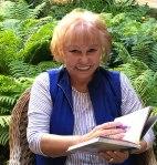 Lois Joy Hofmann, Author