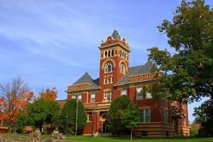 Polk County Museum