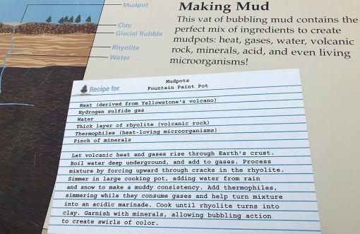 Making Mud Pots