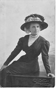 Rose Kruger