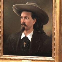 Wild Bill Cody