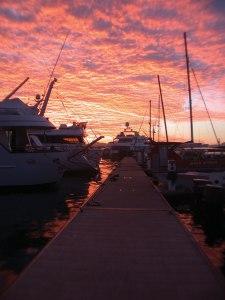 Sunset Denarau, Fiji