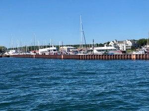 Bayfield Yacht Club
