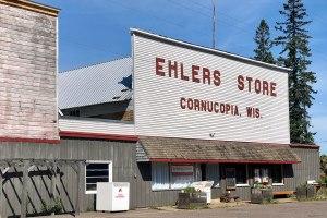 Ehlers Store