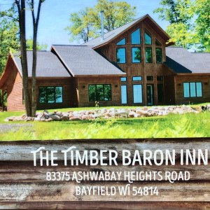 Timber Baron Inn photo