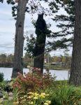 8 Big Bear with sisterOakeys