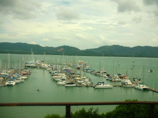Yacht Haven Marina, Phuket