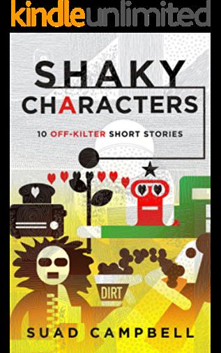 Shaky Characters
